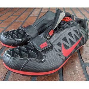 Nike Zoom LJ 415339-060 Track & Field Shoes 11.5